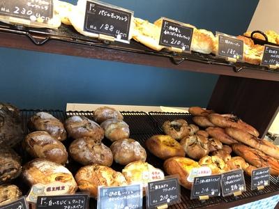 のほほんな毎日 flour bakery shop フラワーベーカリーショップ