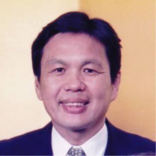 松岡伸矢さんのお父さん