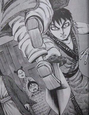 キングダム (漫画)の画像 p1_5
