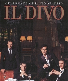 With il divo - Il divo christmas ...