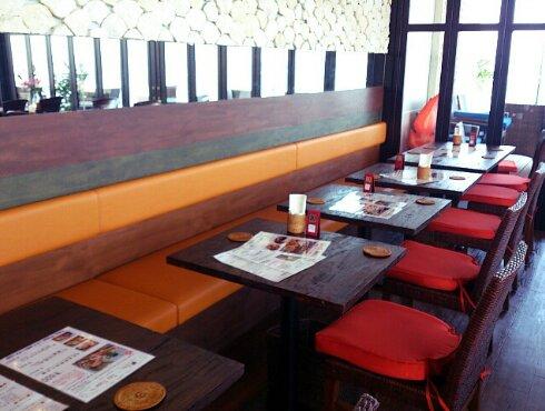 ����������asian cafe � dining gao
