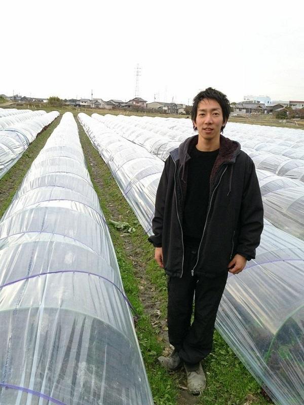 善通寺の近藤農園さんへ行ってきました!