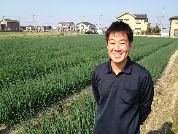 丸亀市の横田農園さんへ行ってきました!