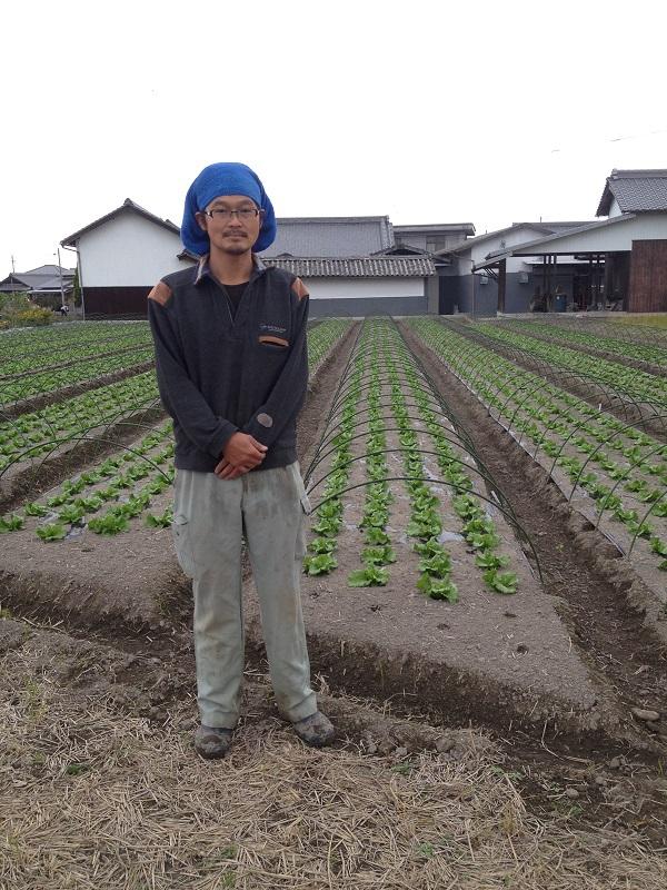 観音寺の岡上農園さんへ行ってきました!
