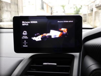 LET S GET ROCKET blog 2 S660★「Sound of Honda Version S660」実食!